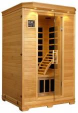 Raycare Duo far infrared sauna