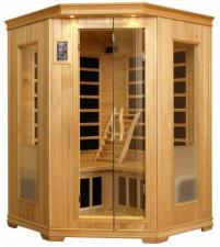 Raycare Corner far infrared sauna