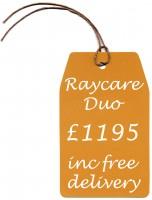 Raycare Duo £1195